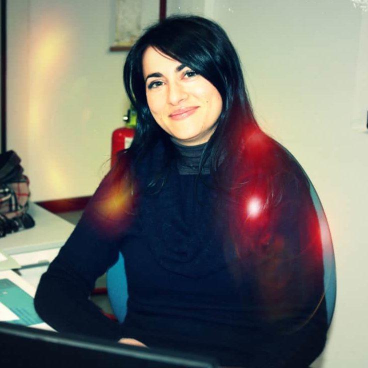 Katy Pagnanini Prisma